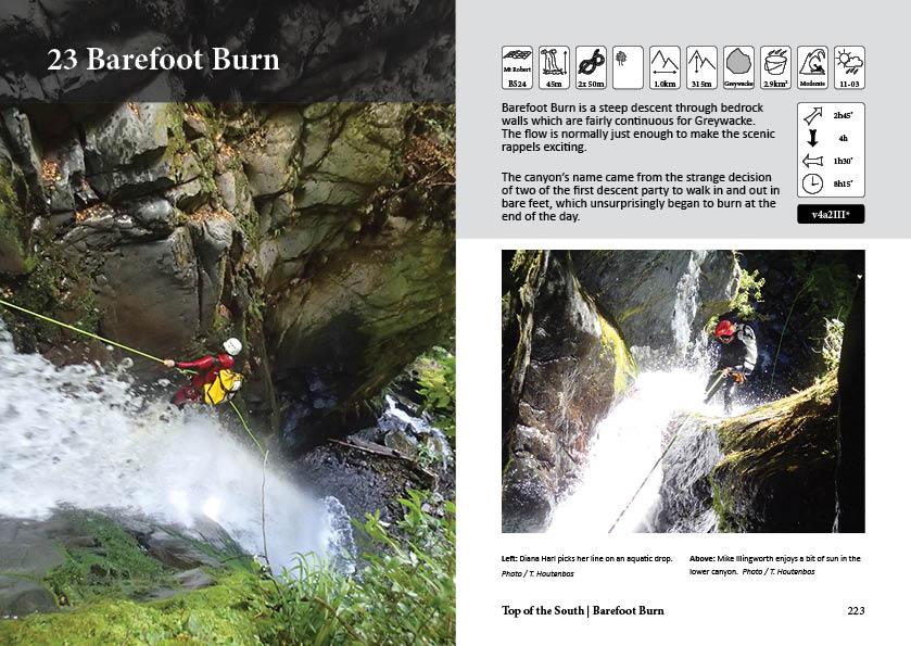 Barefoot Burn 1