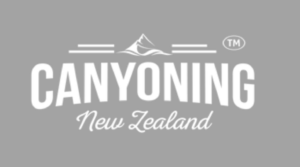 Canyoning NZ (commercial) logo