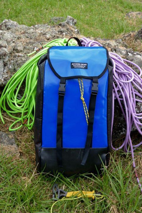 Access gear pack